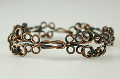 Love Knot Bracelet. Easy. Free tutorial DIY