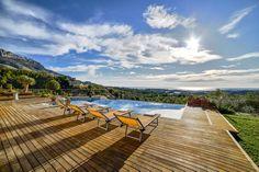 Échale un vistazo a este increíble alojamiento de Airbnb: Villa with panoramic view - Casas en alquiler en Alicante