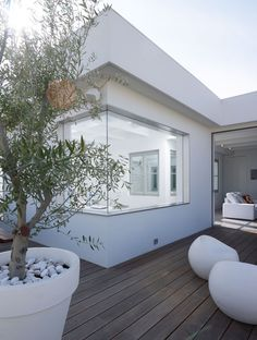 The 'Grand Dame' of ASKarchitects in Piraeus, Greece   Yatzer