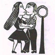 Beijo de cordel