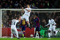 uefa champions league | Zlatan