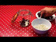 !!SYN FREE BREAKFAST!! Slimming World overnight oats - YouTube My Slimming World, Slimming World Recipes, Oats Recipes, Cooking Recipes, Syn Free Breakfast, Slimming World Overnight Oats, Food Videos, Youtube, Ideas