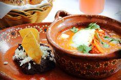 #QuieroComer Huevos en cazuela de Fonda Garufa https://www.queremoscomer.rest/restaurantes/comida-internacional/condesa-roma/fonda-garufa/?gid=1&pid=14