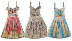 Dresses for traveling? I think so.
