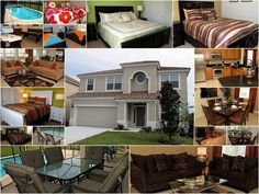Global Resort Homes  Kissimmee, FL