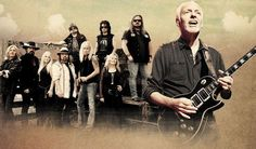 Don't miss Lynyrd Skynyrd August 8th, 2016 @ The Buffalo Chip - 10:30 http://www.sturgismotorcyclerally.com/