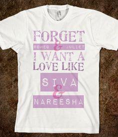 Siva Nareesha love