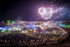 Republik #Kazantip Festival is a Partiers Party