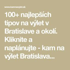 Tipy na výlet Bratislava a okolie Bratislava, Bowling, Math, Math Resources, Mathematics