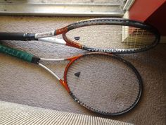 Head Ti Radical. Guga won RG 3 times with it, Agassi played better too. Most importantly, I played better :) and never looked for another racquet. Flexible and powerful. Perhaps different strings will make it even better.