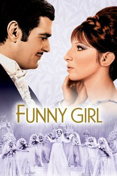 Funny Girl, my favorite movie of all time <3