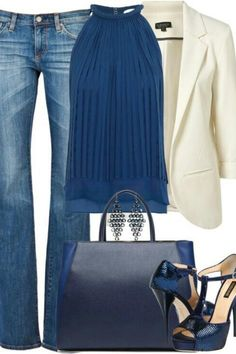 Category: Date Outfits - Fashionista trends Date Outfits, New Outfits, Casual Outfits, Outfits 2016, Summer Outfits, Dress Casual, Work Outfits, Popular Outfits, Casual Attire