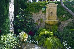 Roger's Gardens Landscape | Water Features