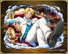 One piece | Sabo