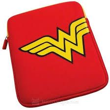 WW ipad cover
