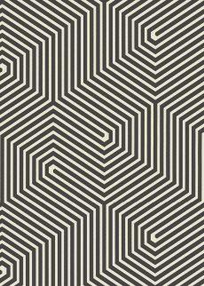 Wallpaper Labyrinth 23935018 Cole & Son