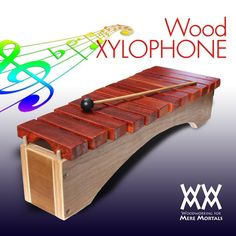 The toy xylophone | Woodworking for Mere Mortals
