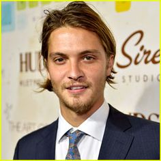 True Blood's Luke Grimes Joins 'Fifty Shades of Grey'!