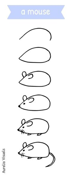 How To Draw Doodles Step By Step Image Guides- You might have encountered this question many times. Doodling is something that we all do when