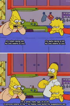 10+ Simpsons Jokes From Later Seasons That Are Impossible Not To Laugh At
