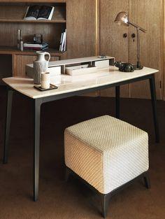 #Marble secretary #desk OLIVIER | Secretary desk - @flouspa