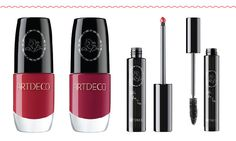Dita Von Teese Finally Launches The Makeup Line We've All Been Waiting For | Beautylish