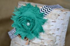Chevron Stripe Headbands by RusticRuffleDesigns on Etsy, $5.00