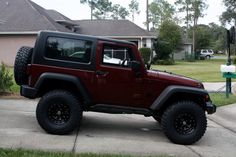 White Jeep Wrangler 2 Door 2012