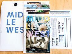 middlewest magazine