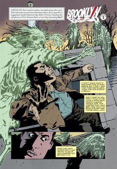 Preview: Dark Horse Presents #21, Dark Horse Presents #21  Story: John Arcudi, Rich Woodall, Adam P. Knave, D.J. Kirkbride, Carla Speed McNeil, Paul Levitz, Dennis Calero, Aaron Lopr...,  #AaronLopresti #AdamP.Knave #All-Comic #All-ComicPreviews #CarlaSpeedMcNeil #Comics #CraigRousseau #D.J.Kirkbride #DarkHorse #DarkHorsePresents #DennisCalero #JohnArcudi #MaximSimic #PaulLevitz #previews #RichWoodall #RobertWilsonIV #TimHamilton