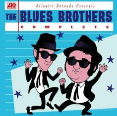 Amazon.com: Blues Brothers Complete: Music