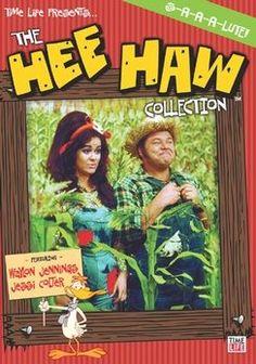 Hee Haw!  Memories.