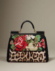 SICILY ~ Dolce & Gabbana