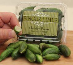 Shanley Farms Fingerlimes
