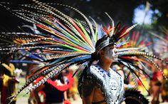 Aztec by Bill Reid on 500px