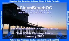 Join us for our beach cleanup on Tuesday, November at 9 am at the OC Fishing Pier. Clean Beach, Clean Up, 9 Am, Cold Ice, Ocean City Md, The Oc, Us Beaches, Event Calendar, Months In A Year