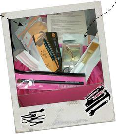 Memebox Tools Box #handywoman Unboxing!   Unboxing Beauty  #memebox #memebox_usa #kbeauty