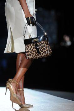 Dsquared2 AW12/13 fashion Milan Womenswear Fashion Week