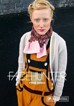 Facehunter by Yvan Rodic. $16.52. Publisher: Prestel (February 15, 2010). 320 pages. Save 34%!