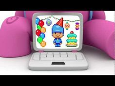 The POCOYO CGI-animated preschool television series, narrated by Stephen Fry, brings children into the bright and exuberant world of POCOYO, an inquisitive and fun-loving young boy, and his animal friends Elly (the elephant), Pato (the duck), Loula (his pet dog) and Sleepy Bird.  Each episode of POCOYOis packed with music, dance, and humor, enco...