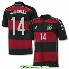 465af26ba Germany 2014 Brazil World Cup Away Soccer jersey Hummels) from china