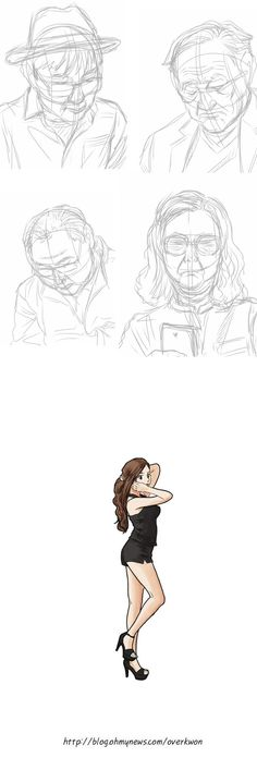http://blog.ohmynews.com/overkwon/533840 오버권 아이패드 스케치 overkwon iPad sketch