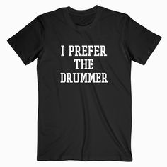19 Best Drummer t shirts images in 2018 | Drums, Percussion, Music