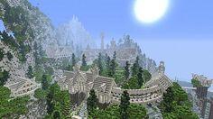 Cool Minecraft creation | Clenrock.com