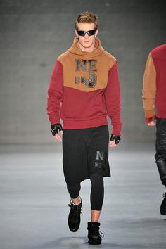 #Menswear #Trends NIYAZI ERDOGAN Fall Winter 2014 Otoño Invierno #Moda Hombre #Tendencias