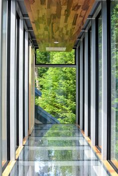 Seattle Glass Block: Glass Flooring I wonder if Brian will put this in our next home? Transformers, A Frame Cabin, Glass Floor, Door Wall, Glass Blocks, Next At Home, Skylight, Interior Architecture, Interior Design