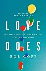 More books listed in the comments section.  Good Reads: Love Does by Bob Goff - Money Saving Mom®