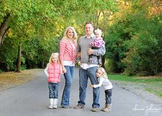 Utah County rustic family session. Family of five.  Photo Credit:Charis Johnson Photography