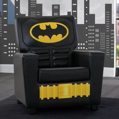 10 best batman chair images batman bedroom batman stuff batman chair rh pinterest com