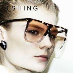 Oversize Clear Gradient Sun Glasses  Regular price$17.99Sale price$14.90  Lenses ColorBLACK BLUEBLACK CLEARBLACK GRAYBLACK SILVERBLACKLEOPARD BROWNBLUE GRAYFLOWER BROWNPURPLE GRAYYELLOW GRAY